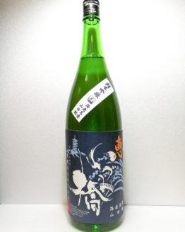 恵 いづみ橋 純米酒1.8L