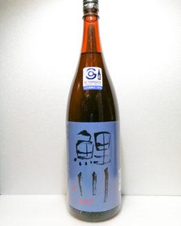 鯉川 純米1.8L