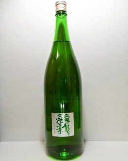 昇龍蓬莱 特別純米1.8L