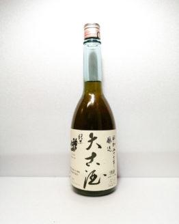 神亀 昭和57年大古酒720ml