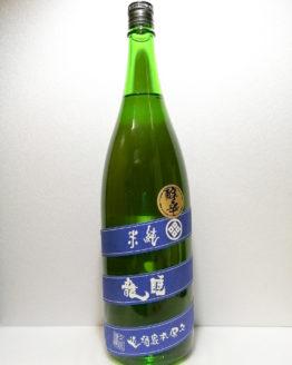 睡龍 純米1.8L