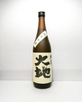 大地 純米吟醸720ml