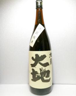 大地 特別純米1.8L