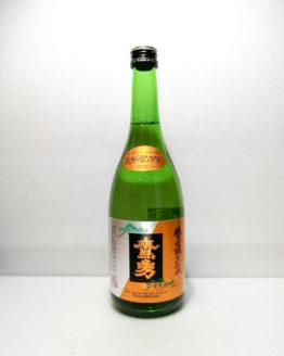 鷹勇 純米吟醸なかだれ720ml
