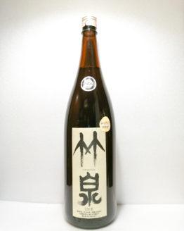 竹泉 純米酒1.8L