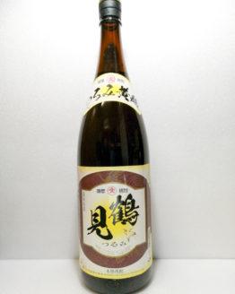 鶴見 黄麹1.8L