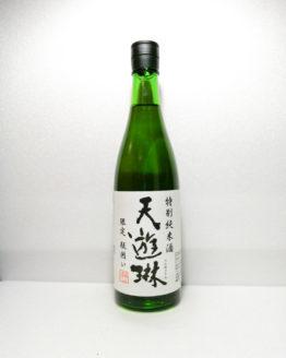 天遊琳 特別純米瓶囲い720ml