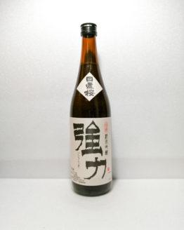 伝承強力 純米吟醸720ml