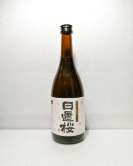 日置桜 純米酒720ml