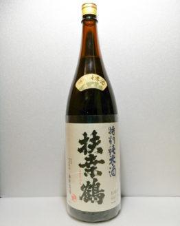 扶桑鶴 特別純米1.8L