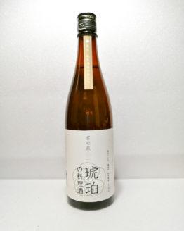 琥珀の料理酒 720ml