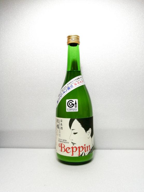 Beppin 純米吟醸 出羽の里720ml