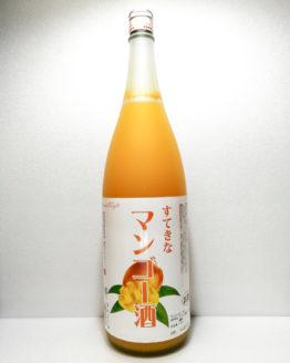 すてきなマンゴー酒1.8L