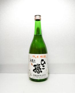 ひこ孫 純米吟醸720ml