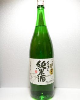 ひこ孫 純米原酒1.8L