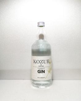 KOZUE ジン 700ml