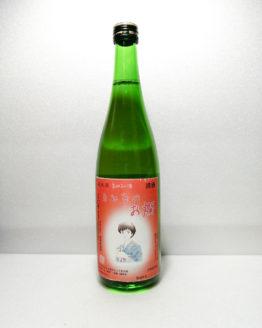 るみ子のお燗 純米720ml