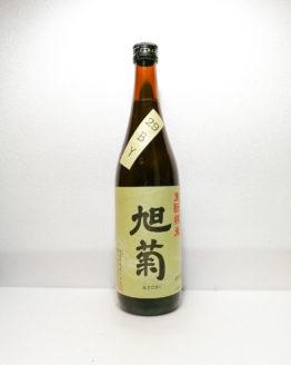 旭菊 生酛純米720ml