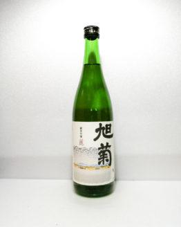 旭菊 麗 純米吟醸720ml