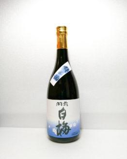羽前白梅 純米酒720ml