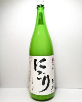 花垣 純米にごり1.8L